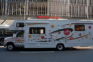The Yelp RV